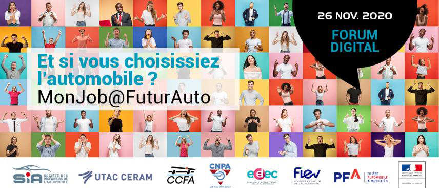 SUCCESS FOR MONJOB @ FUTURAUTO, A SHOWCASE FOR THE AUTOMOTIVE INDUSTRY
