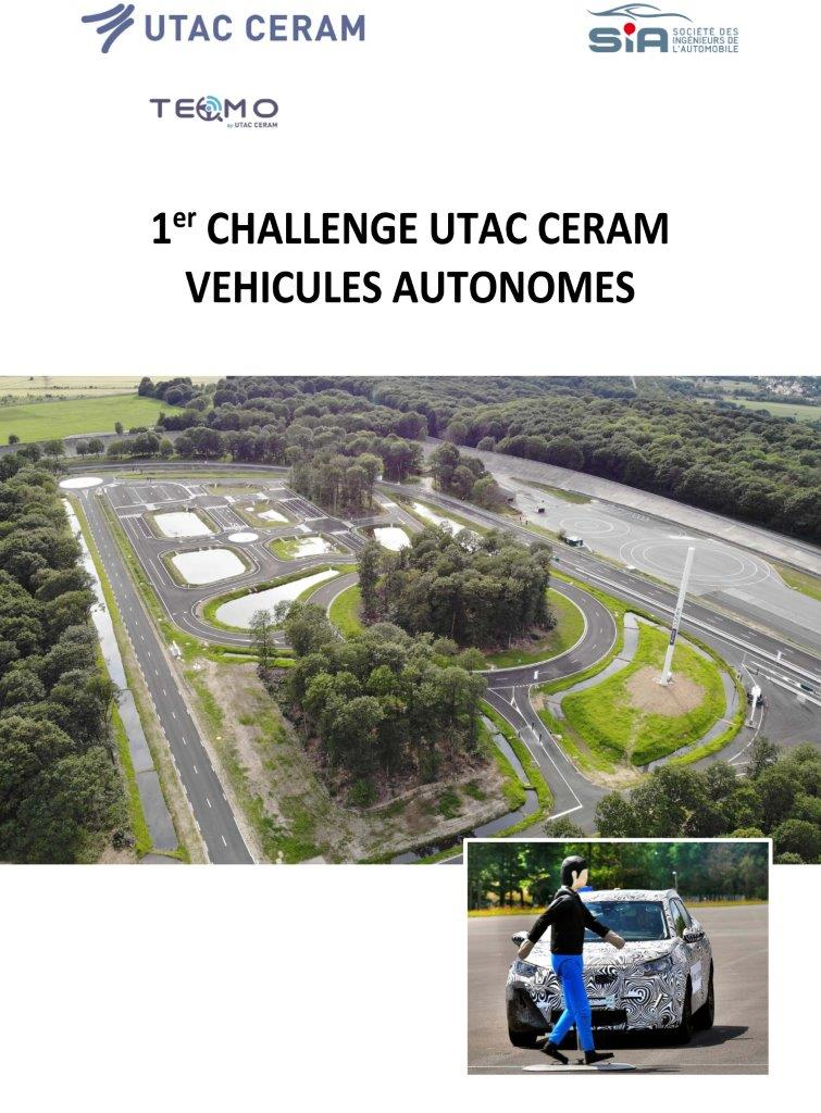 UTAC CERAM CHALLENGE FOR STUDENTS