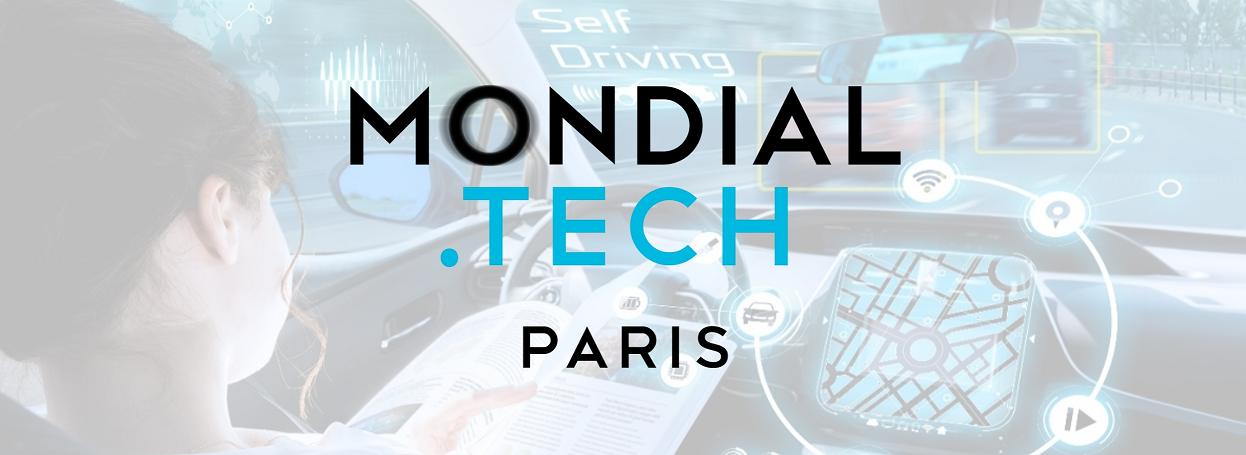 MONDIAL.TECH PARIS