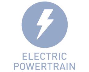 electric powertrain